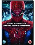 Amazing Spider-Man (DVD + UV Copy) [2012], The