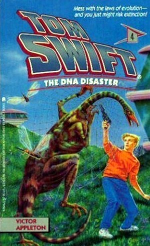 DNA Disaster