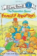 Berenstain Bears' Family Reunion, The