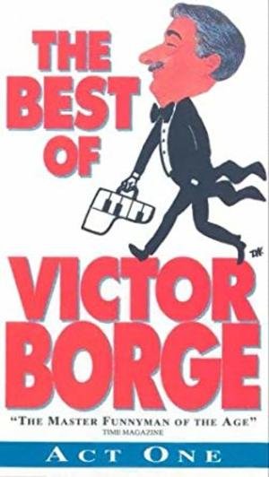 Best of Victor Borge - Act One VHS, The