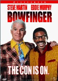 Bowfinger (Widescreen edition)