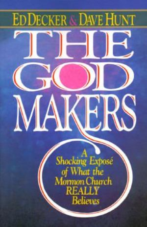 God Makers, The
