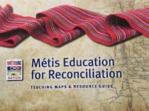 Métis Education for Reconciliation Learning Kit