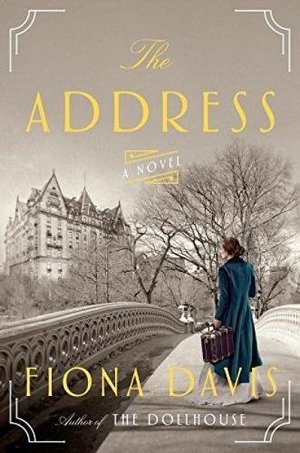 Address: A Novel, The
