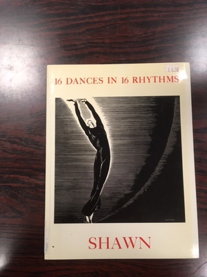 16 Dances in 16 Rhythms