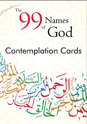 99 Names of God Contemplation, The