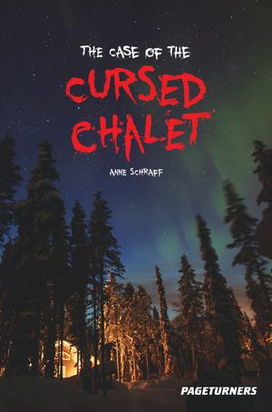 Case of the Cursed Chalet (Detective), The