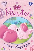 Beauty: Aurora's Sleepy Kitten (Disney Princess: Palace Pets) (A Stepping Stone Book(TM))