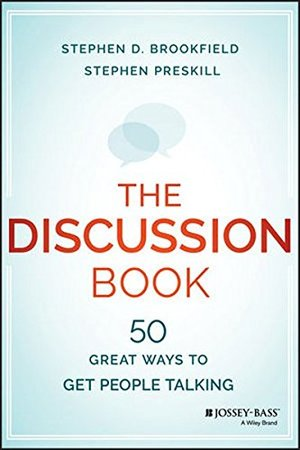 Discussion Book: 50 Great Ways to Get People Talking, The