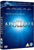 Apollo 13 - Augmented Reality Edition [DVD]