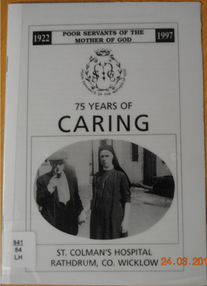 75 Years of Caring