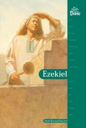 Ezekiel (People's Bible)