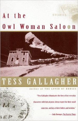 At the Owl Woman Saloon
