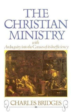 Christian Ministry, The