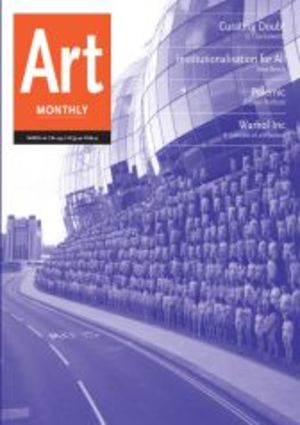 Art Monthly 294: March 2006