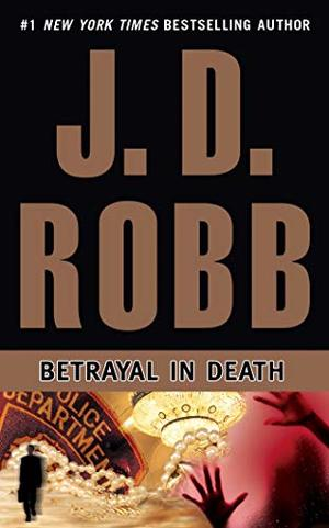 Betrayal in Death (In Death Series) CD, Abridged, Audiobook