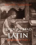 Learn to Read Latin: Workbook Pt. 1 (Yale Language)