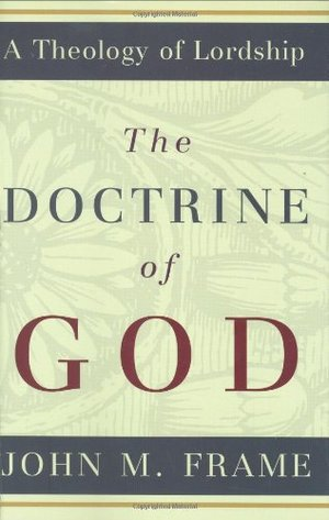 Doctrine of God, The