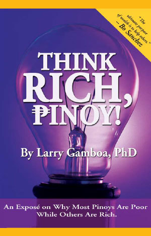 Think Rich, Pinoy!