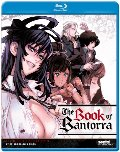 Book of Bantorra: Complete Collection (Blu-ray)