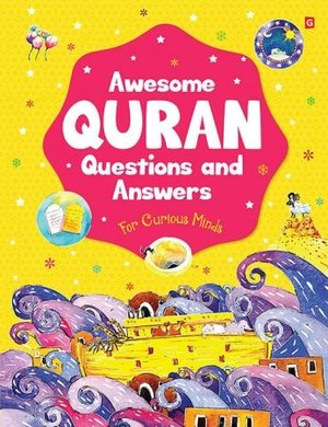 Awesome Quran Questions And Asnwers