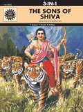Sons Of Shiva (10024), The