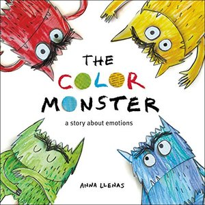 Color Monster: A Story About Emotions, The