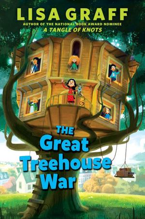 Great Treehouse War, The