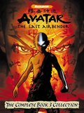 Avatar: The Last Airbender - The Complete Book 3 Collection (DVD)