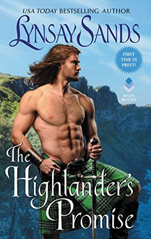 Highlander's Promise (Highland Brides), The