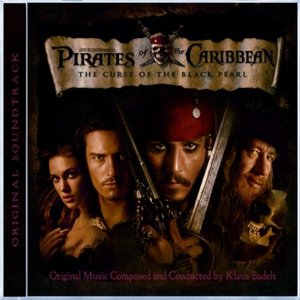 Pirates of the Caribbean: The Curse of the Black Pearl [iTunes]