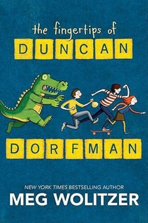 Fingertips of Duncan Dorfman, The