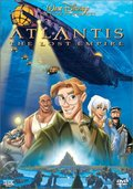 Atlantis - The Lost Empire