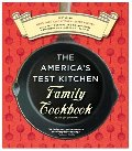 America's Test Kitchen Family Cookbook, Heavy-Duty Revised Edition, The