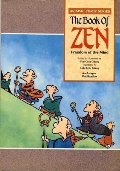 Book of Zen: Freedom of the Mind (Asiapac Comic Series)