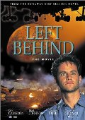 Left Behind - The Movie