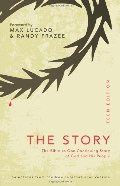 Story: Teen Edition: The Bible as One Continuing Story of God and His People, The