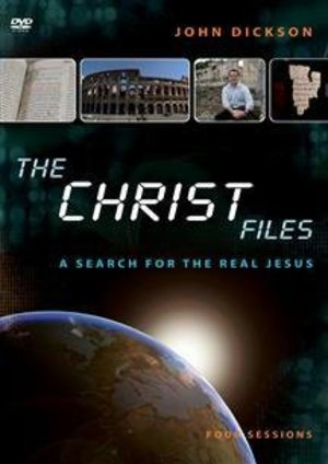 CHRIST FILES THE (DVD MOVIE)