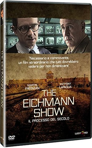 Eichman Show (DVD), The