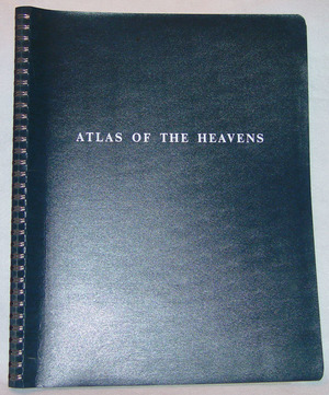 Atlas of the Heavens