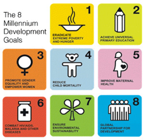 Achieving the Millennium Development Goals: Strategies from Fazle H. Abhed, founder of BRAC