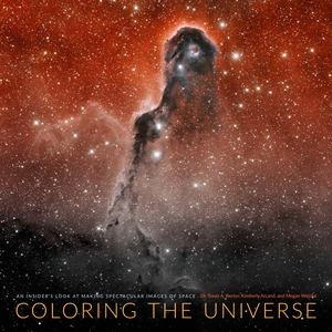 Coloring the Universe