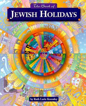 Book of Jewish Holidays, The