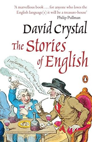 Stories of English