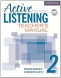 Active Listening 2, Second Edition: Teacher's Manual