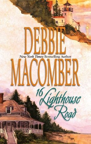 16 Lighthouse Road (Cedar Cove, Book 1)