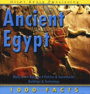 1000 Facts - Ancient Egypt (1000 Facts on...)