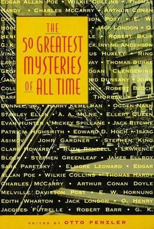 50 Greatest Mysteries of All Time, The