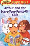 Arthur and the Scare-Your-Pants-Off Club (9)
