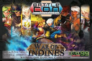 BattleCON: War of Indines (G)
